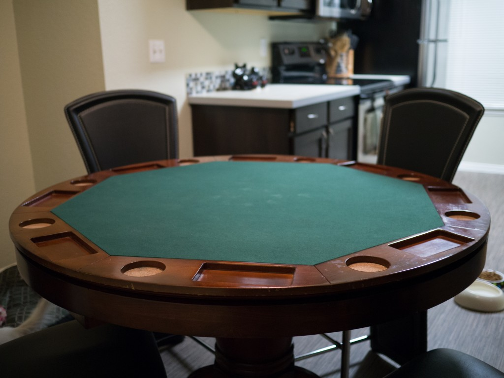 The Best Poker Tables For Any Budget