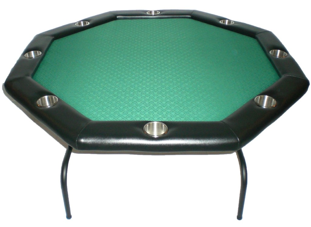 green-poker-table