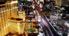 The Poker Player's Guide to Vegas